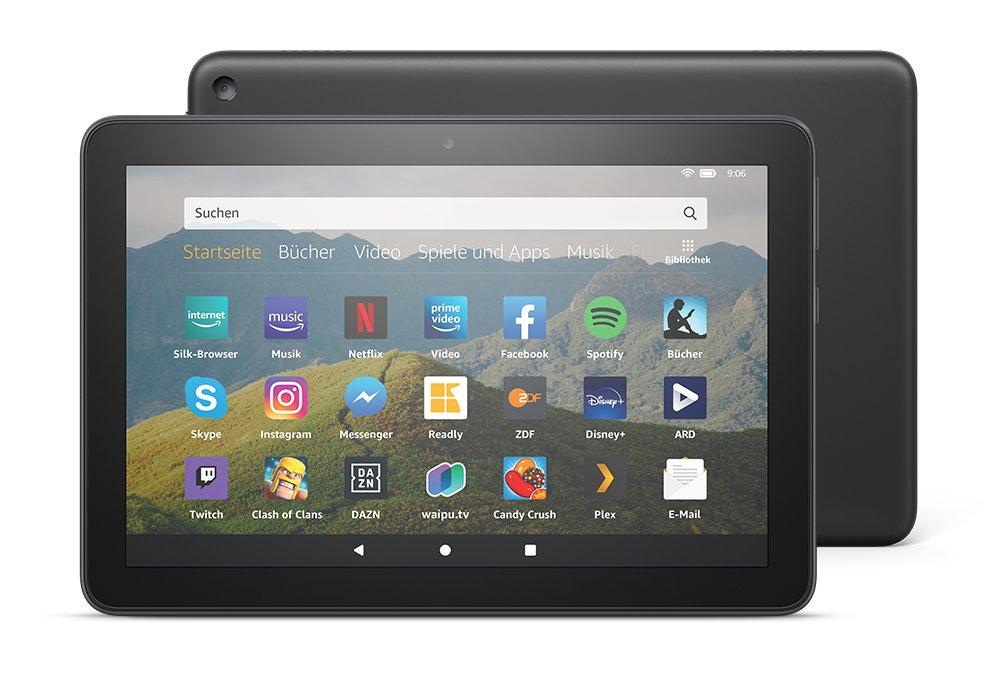 2020-Amazon-Fire-HD8-Tablet-schwarz