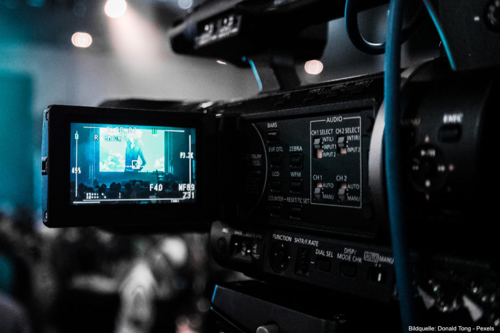 Was eine gute 3D Videoproduktionsfirma mitbringen sollte