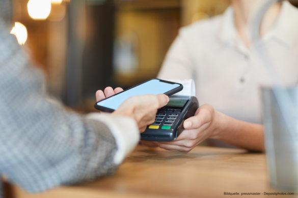 Bargeldlose Zahlung Vorteile Nachteile