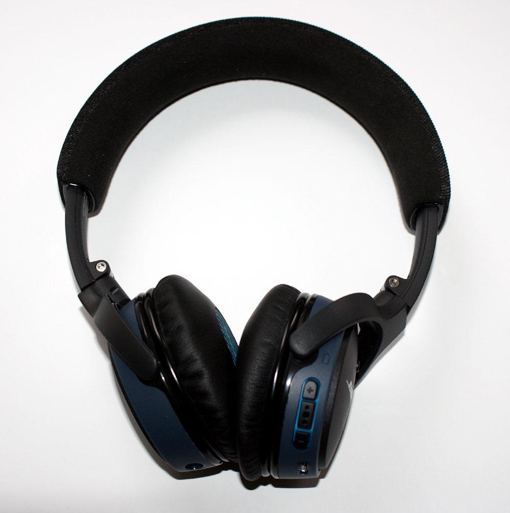 Bose Soundlink on-ear Bluetooth-Kopfhoerer