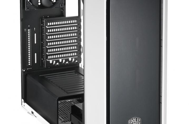 Cooler Master Midi-Tower – MasterBox 5