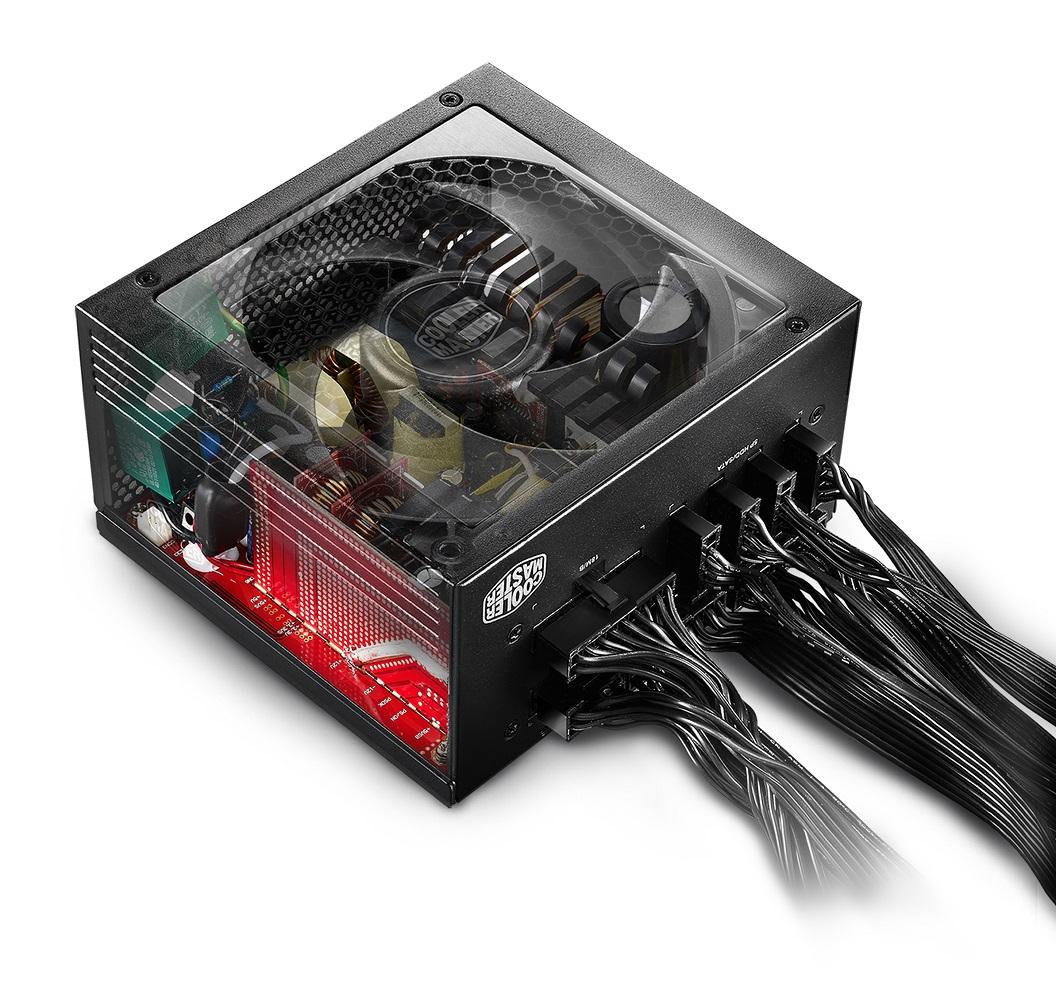 Cooler Master V-Serie-Netzteil