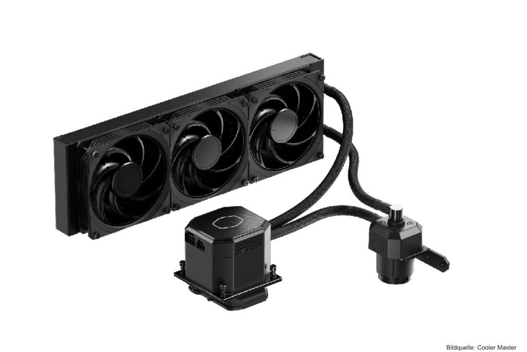 Cooler Master ML360SZ AIO-Wasserkühlung