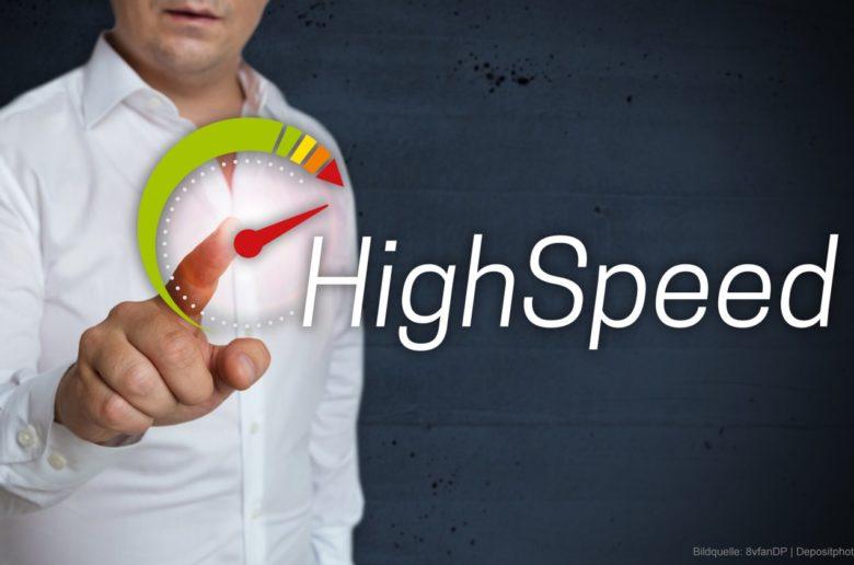 DSL-Speedtest: Wie schnell ist mein Internet?