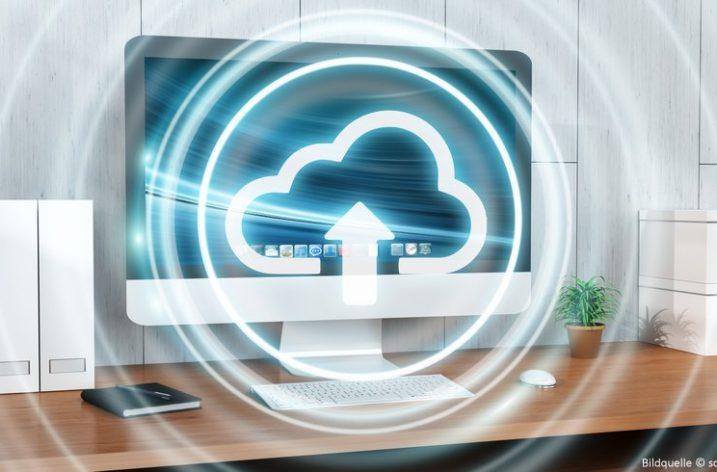 Vorteile der Datensicherung via Cloud