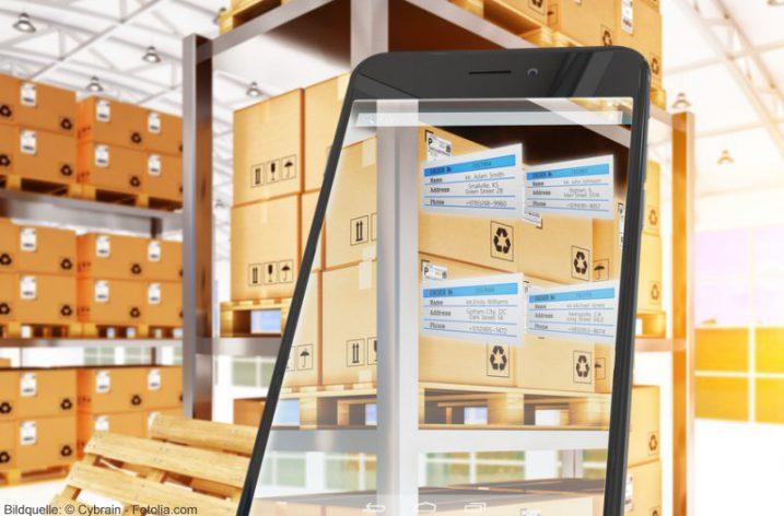 Etikettendrucker – die Hardware im Überblick