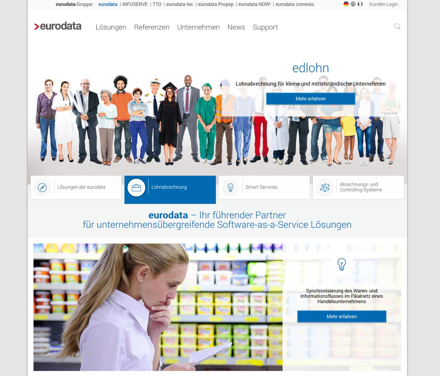 Firma Eurodata