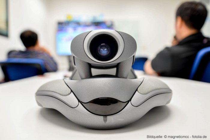 IP Kamera Vorteile