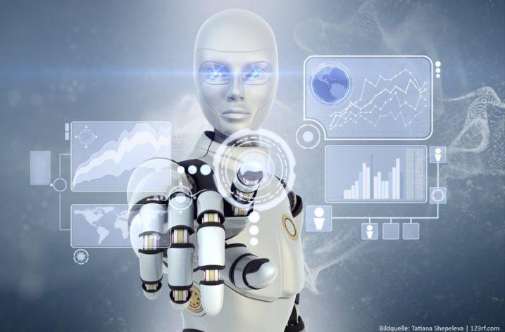 Künstliche Intelligenz im Internet: Quo vadis?
