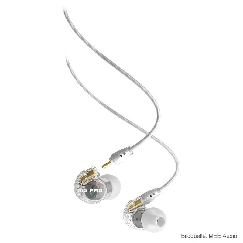 MEE Audio M6 Pro In-Ear Kopfhörer 1