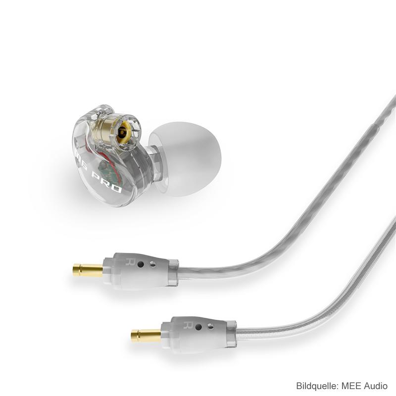 MEE Audio M6 Pro In-Ear Kopfhörer 2