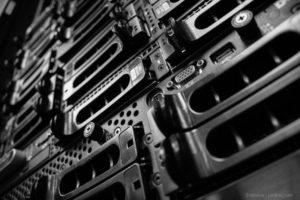 Serverarchitektur für Unternehmen: Worauf ist dabei zu achten?