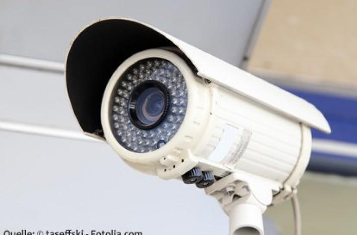 Technik und Nutzungsmöglichkeiten von Netzwerkkameras
