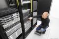 Serverschränke für mittelständige Unternehmen