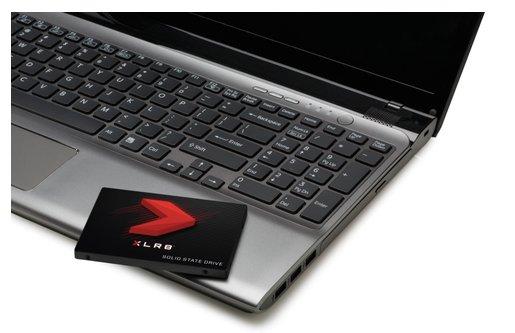 PNY-SSD-Festplatte-XLR8-CS2311