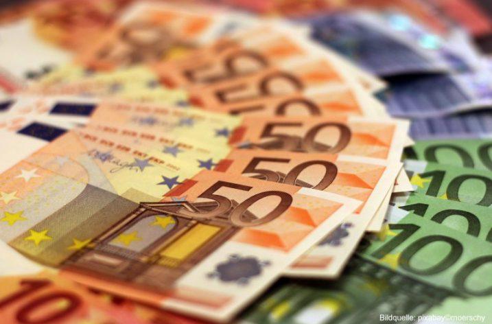 Das Ende der Anonymität von Geldnoten? RFID-Chips
