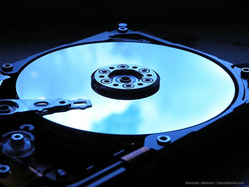 Ssd Oder Hdd Welche Festplatte Passt Besser Hardwarejournal