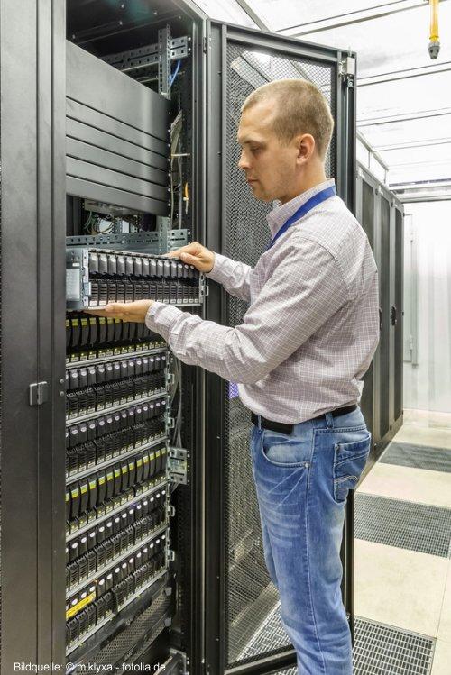 Serverschrank Kauf FAQ