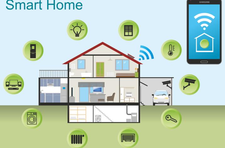 Einfach clever: Besser Wohnen im Smart Home