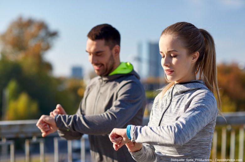 Smarte Fitnessgeräte – Datenanalyse und Motivation für Jedermann