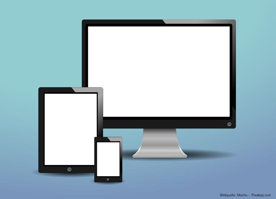 PC-Trends 2021: Es wird smarter, schlanker und portabler.
