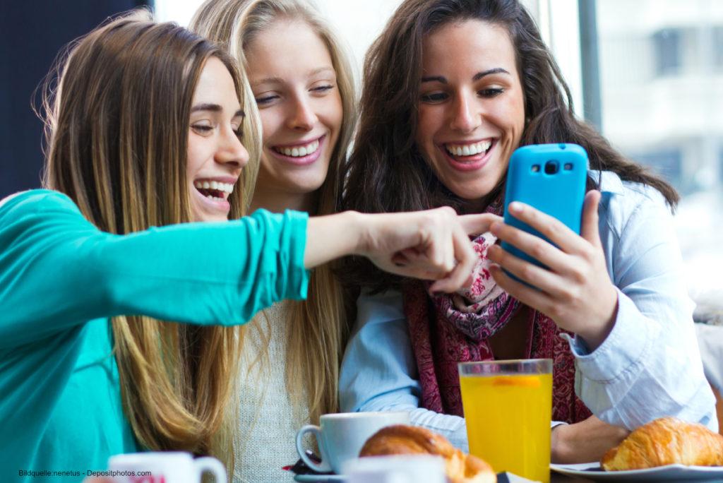 Smartphones: Was steckt eigentlich drin?