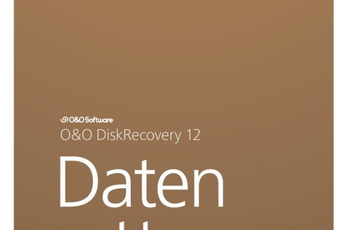 O&O DiskRecovery 12 – Forensische Datenrettung für den professionellen Einsatz