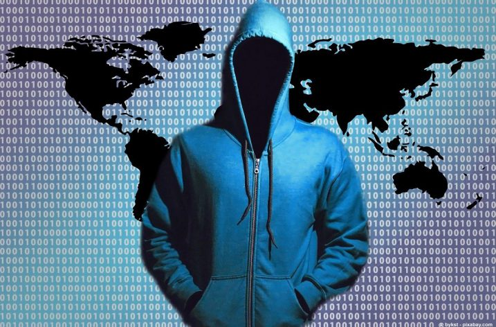 Der Einsatz von Hardware und Software im Cyberwar