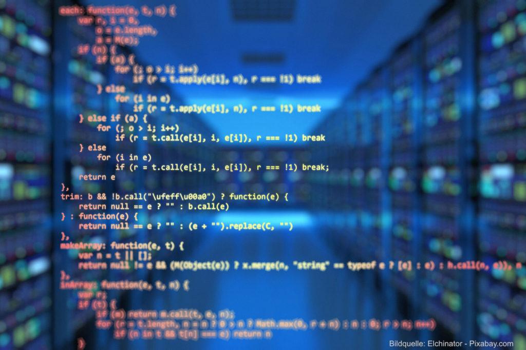 Arbeit als Softwareentwickler – Aufgaben, Karriere und Gehalt