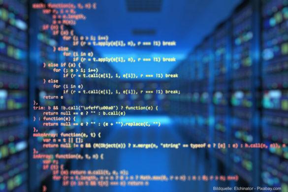 Softwareentwickler-Arbeit-Aufgaben-Karriere-Gehalt