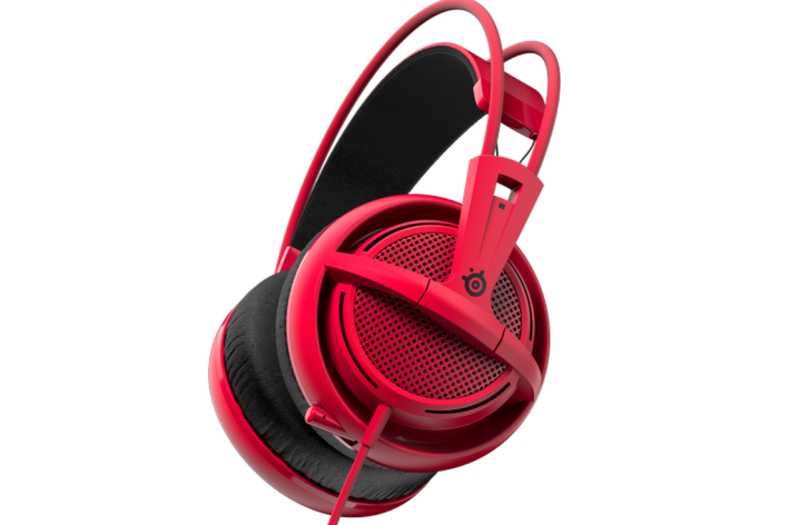 SteelSeries Siberia 200 Gaming Headset im Test Review