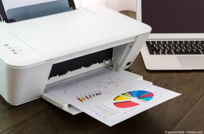 Farblaserdrucker oder Tintenstrahldrucker?