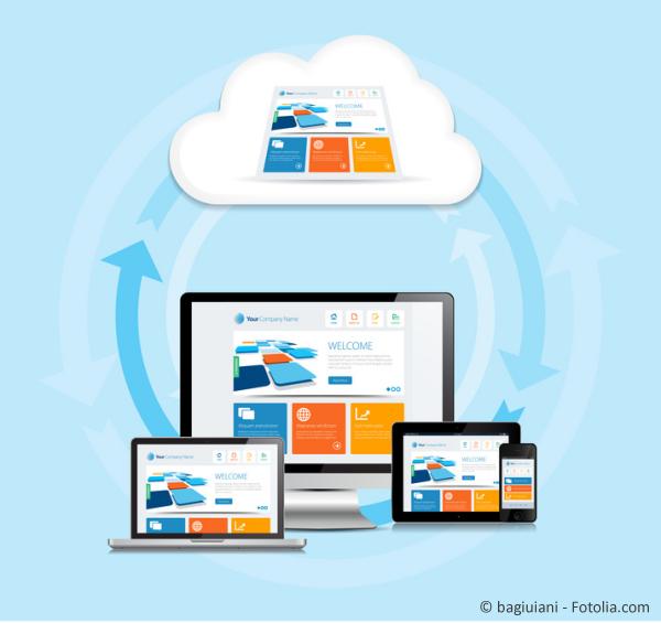 Website Backup Cloud