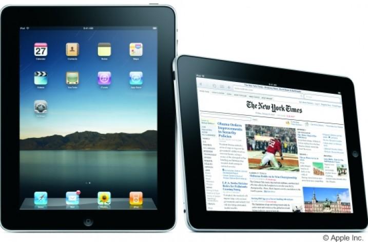 Apple iPad 1. Generation