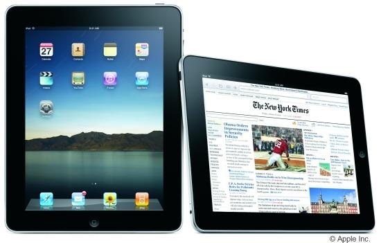 Das Apple iPad im Test
