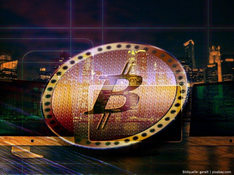 bitcoin und co kryptow hrungen mining f r einsteiger. Black Bedroom Furniture Sets. Home Design Ideas
