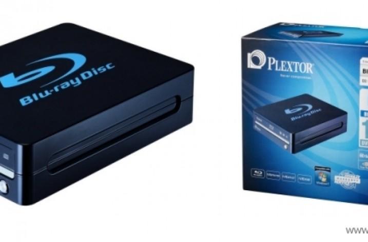 Plextor PX-B310U Blu-Ray Brenner