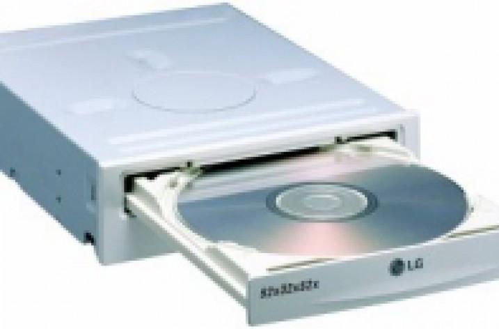 LG GCE 8525B CD-Brenner