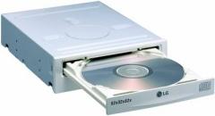 CD-Brenner LG GCE 8525B im Test
