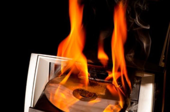 CDs überbrennen mit Nero