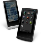Cowon J3 MP3-Player