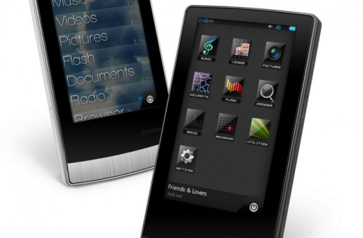 Cowon J3 MP3-Player im Test: Guter Sound und lange Laufzeit