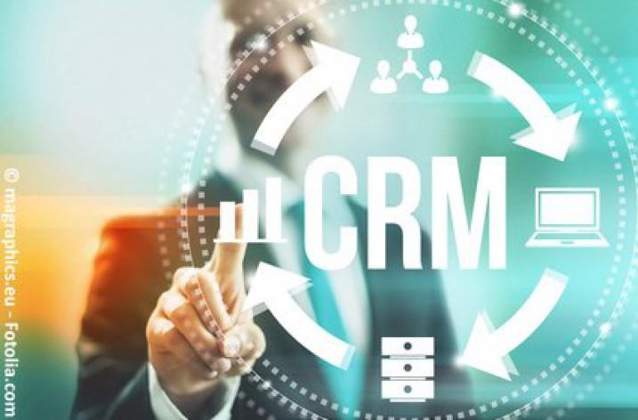 Hardware für ein funktionierendes CRM – was wird benötigt?