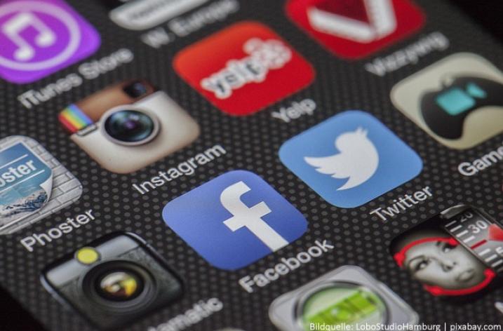 Vorsicht vor Datenmissbrauch durch Apps!