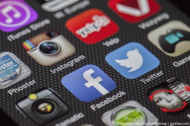 Datenmissbrauch durch Apps