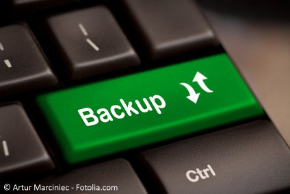 Datensicherung in Unternehmen Backup