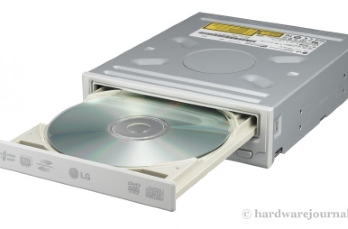 LG GSA-H22L DVD-Brenner