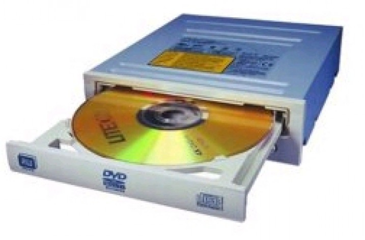 Lite-On LH-20A1 DVD-Brenner
