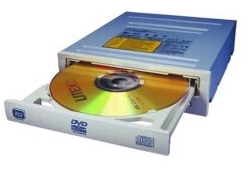 Liteon LH-20A1 DVD-Brenner