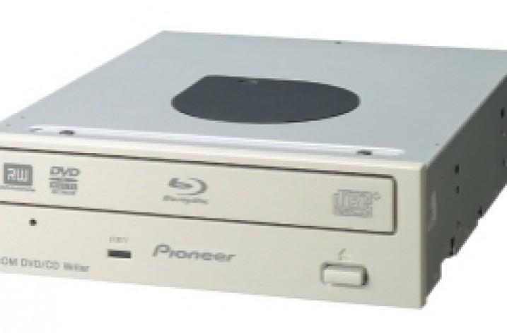 Pioneer BDC-S02 DVD-Brenner